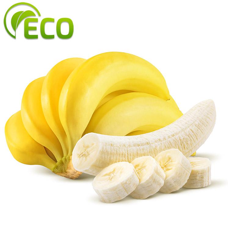 Plátano de Canarias ECO 1kg