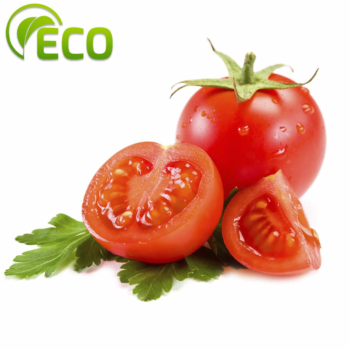 Tomate cherry ECO 500gr