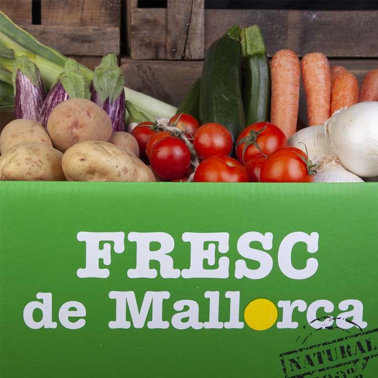 Caja Verde Mercat Mallorca
