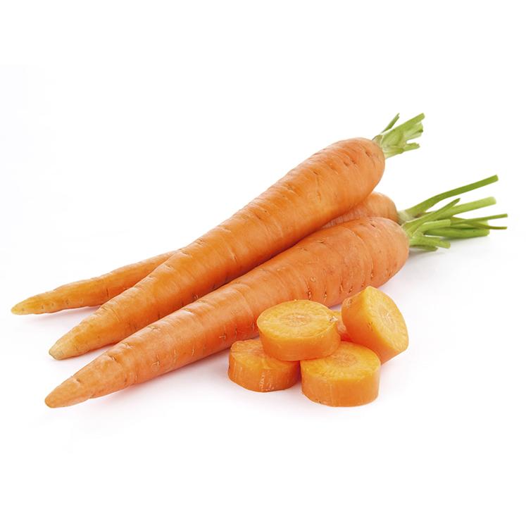Zanahorias 1kg